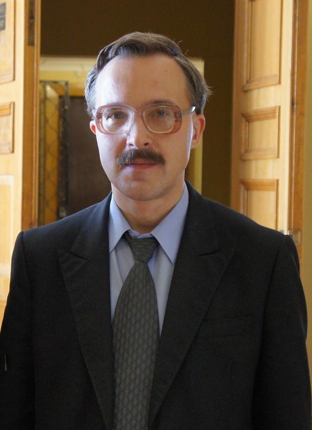 Лебедев Алексей Викторович